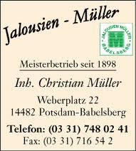 JalouMüller