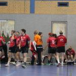 Pokal Viertelfinale in Hennickendorf