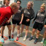 Kaltstart und trotzdem toller Handball