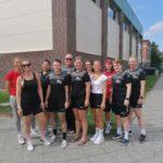 Endlich wieder Handball!!!