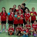 Endlich wieder Handball spielen!…